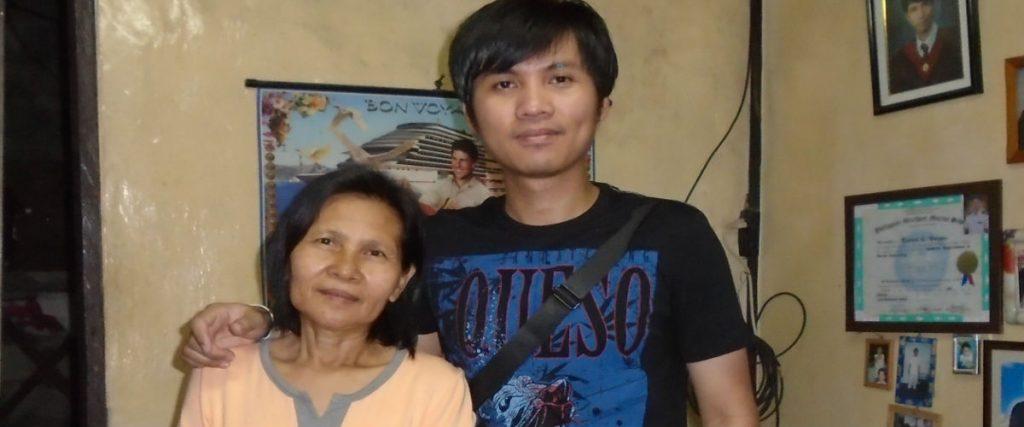 Mama & Verdec